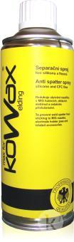 Separační spray KOWAX 400ml