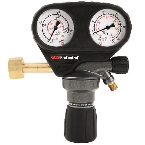 Redukční ventil CO2 GCE PRO Control