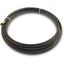Uhlikoteflonová trubička 1,0 - 1,2 mm pro hořák 25 - 3 metry BINZEL127.M006