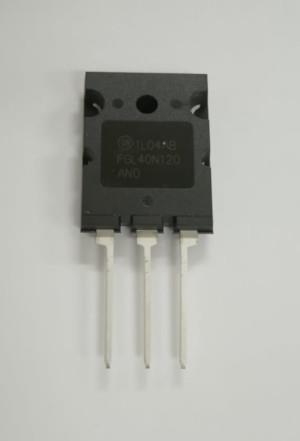 Tranzistor FGL40N120AND IGBT1,2kV/40A
